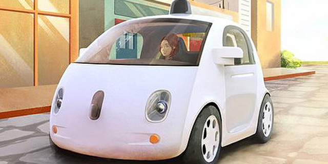 האם גוגל מפתחת שירות נסיעות שיתחרה באובר?