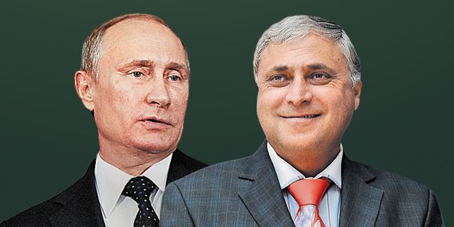מזיסר ועד פוטין: הכישלונות של 2014