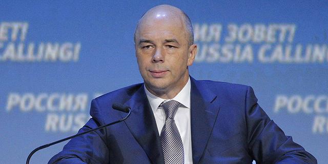 אנטון סילואנוב, צילום: אי פי איי
