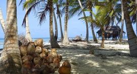 איים אי קריביים קריבי פנמה סאן בלאס סן בלס קונה יאלה 1