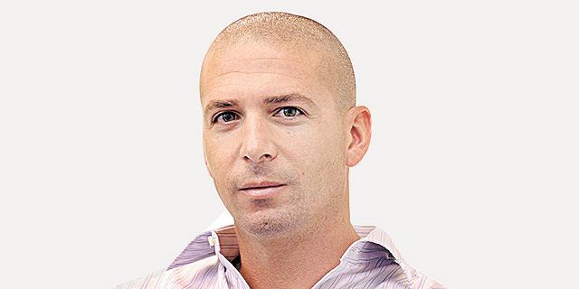 """רן נוסבאום מוותר על קנאביס בארה""""ב לטובת השוק הישראלי"""