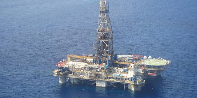 הזדמנות ישראלית: התגלו סימני גז טבעי משמעותיים ברישיון ישי