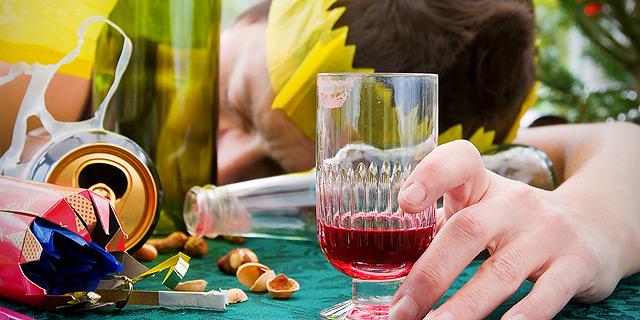 מחקר בסקוטלנד: החלת מחיר מינימום על אלכוהול צמצמה את הצריכה