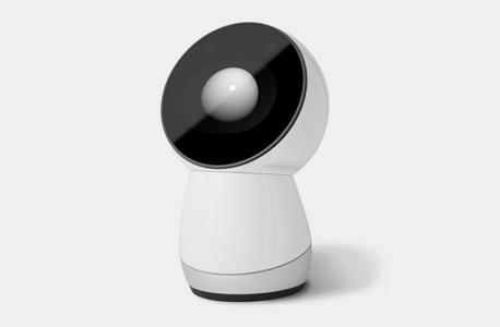 ג'יבו, הרובוט המשפחתי