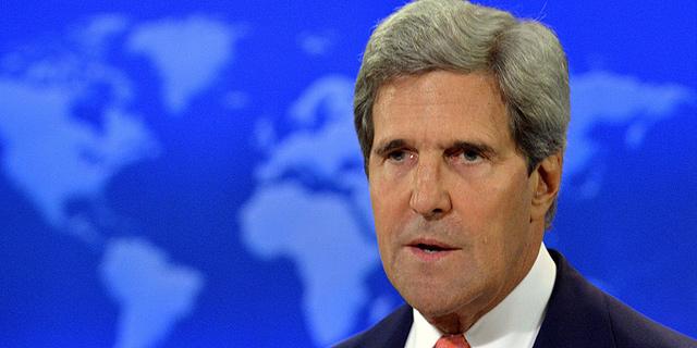 """ארה""""ב: היה טבח כימי בסוריה, נמצה את הדין"""