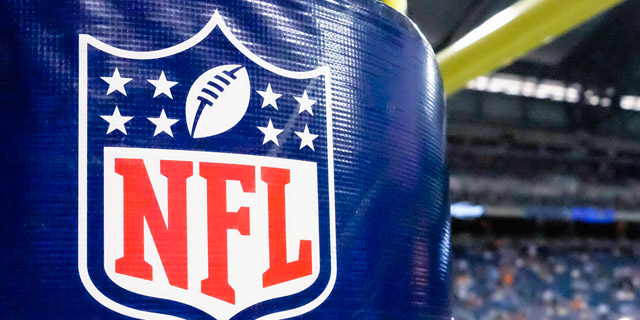 ירידה של 7.5% ברייטינג של ה-NFL בתחילת העונה