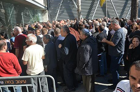 Likud event. Photo: Yair Sagi