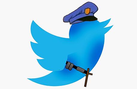 טוויטר משפרת את אכיפת הנהלים, מרחיקה מתעללים