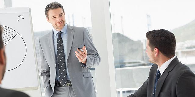 צריכים לגייס כסף לסטארטאפ שלכם? כך תציגו אותו למשקיעים