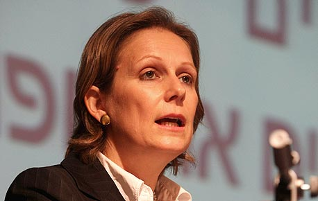 רונית קן, לשעבר הממונה על ההגבלים העסקיים, צילום: אוראל כהן