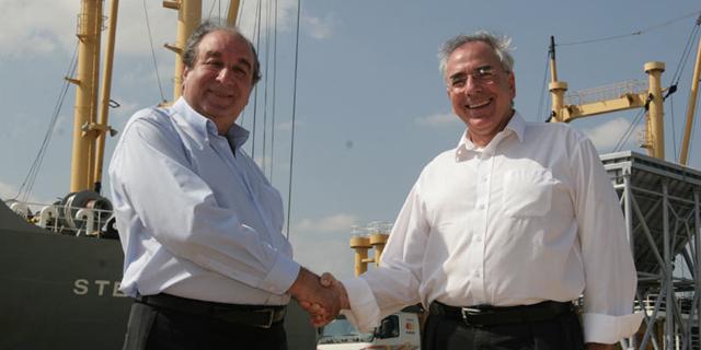 דוחות טובים של מספנות ישראל הרימו את הרווח הנקי של גולד בונד ל-5.3 מיליון שקל