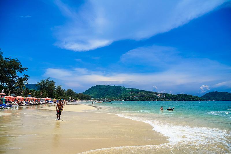 מקום 7 - תאילנד (האי פוקט), צילום: flickr/ Luke Ma