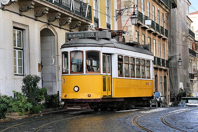 מקום 10 - פורטוגל, צילום: Flickr/Ulrika