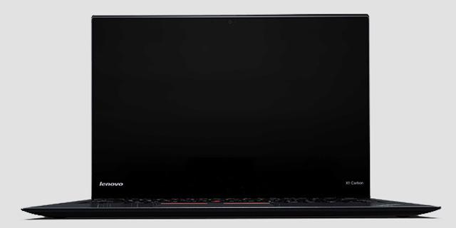 לנובו חשפה יורש ל-X1 Carbon, מחשב היוקרה שלה