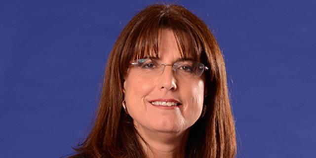 ראש עיריית יהוד, יעלה מקליס, צילום: יובל חן