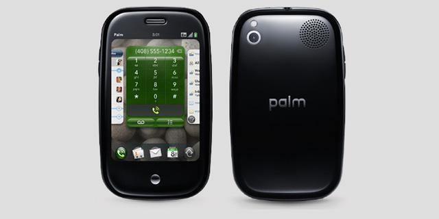 מכשיר הפיקסי, אחד האחרונים ממכשירי פאלם