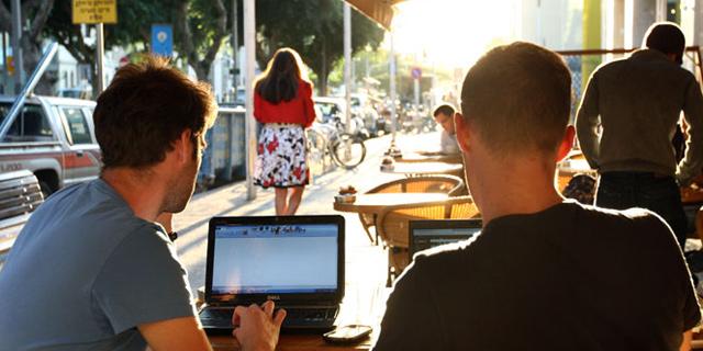 2014 בהייטק הישראלי - השכר כמעט ולא עלה, מספר העובדים החדשים הצטמצם