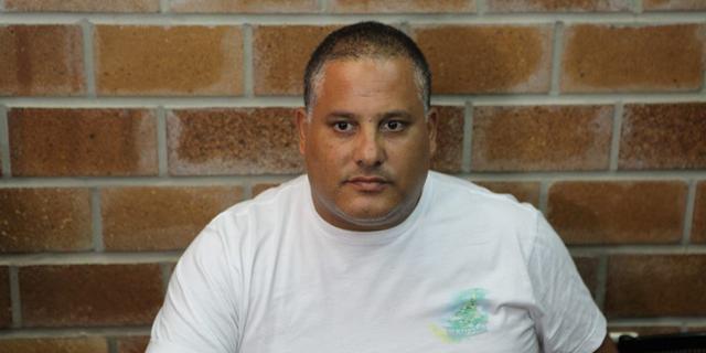 """המשטרה ממליצה להעמיד לדין את יו""""ר ועד עובדי נמל אשדוד לשעבר אלון חסן"""