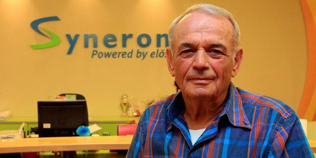 סינרון תשקיע עד 4 מיליון דולר בג'ובניס