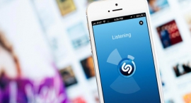 שזאם זיהוי שירים אפליקציה