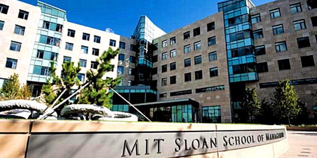 """תרומת ענק ל-MIT; המטרה: פיתוח שוק הנדל""""ן בסין"""