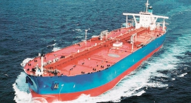 מכלית נפט, צילום: בלומברג
