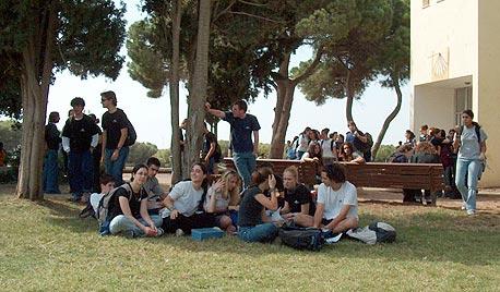 """דו""""ח המבקר: מדיניות הניהול העצמי של בתי הספר נכשלה"""