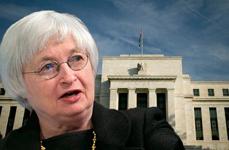 ילן. אמרה אתמול כי הכלכלה האמריקאית ממשיכה להראות סימני התאוששות, צילום: בלומברג