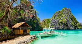 יעדי תיירות 2015 פלוואן פלואן פלאוון פיליפינים , צילום: שאטרסטוק