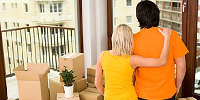זוגות צעירים במקום משקיעים: שיא ברכישת דירות בחודש דצמבר מאז שנת 2002