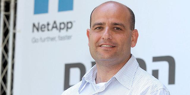 NetApp סיימה פרויקט אחסון ב-CSR בהיקף 2 מיליון שקל