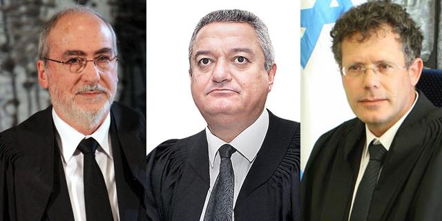 המשוב שלאחר המאבק: השופטים הכלכליים מובילים בדירוג