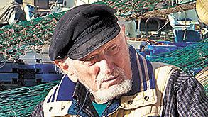 מנחם בן ימי, צילום: תומי הרפז