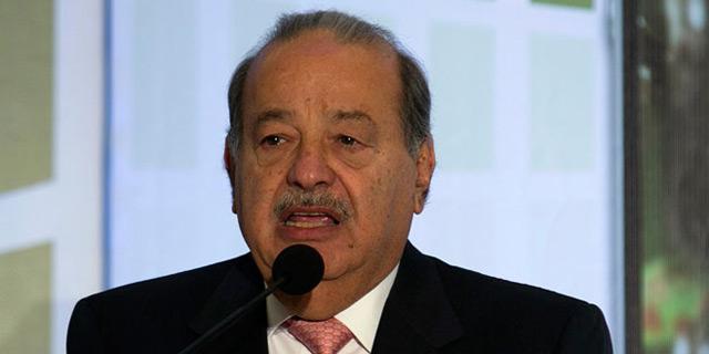 הלוזר הגדול של 2015 - קרלוס סלים מחק השנה 20 מיליארד דולר