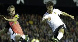 לה ליגה ליגה ספרדית כדורגל ספרדי ולנסיה אלמריה, צילום: איי אף פי