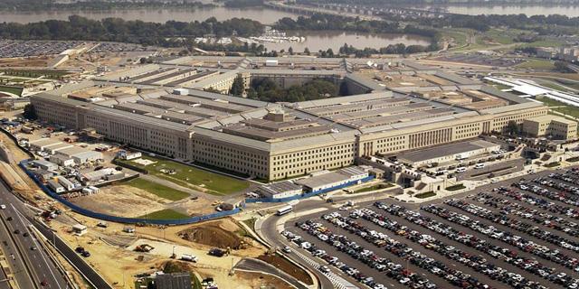 מי עומדים מאחורי גניבת 24 אלף מסמכים ממחשבי הפנטגון?