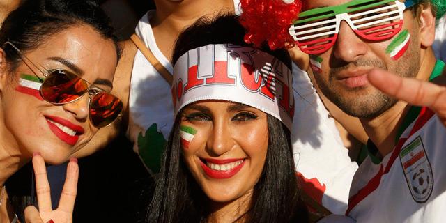 למה איראן לא  תארח את אליפות אסיה ב-2019