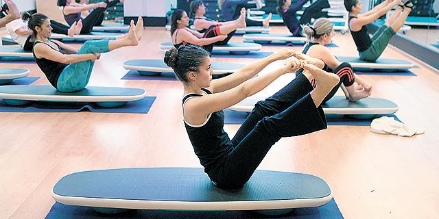 Yoga. Photo: Amit Sha