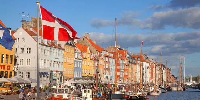 דנמרק העמיקה את הריבית השלילית: חשש מביטול תקרת הקרונה