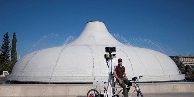 הרשת עושה היסטוריה: מוזיאונים משקיעים מיליונים במעבר לפורמט דיגיטלי
