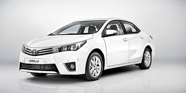 לראשונה: רוב המכוניות החדשות נמכרות דרך חברות הליסינג