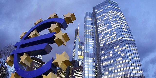 סקר של הבנק האירופי: שיעור האינפלציה יגיע ליעד ב-2022
