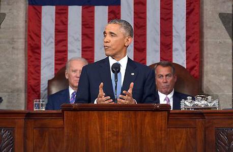 """מהאורחים המפורסמים בפורום AMA: נשיא ארה""""ב אובמה"""