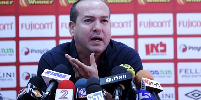 התפטרות איל ברקוביץ': מנהל צריך לנהל
