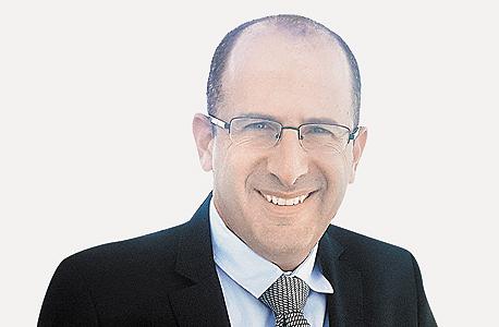 אמיר רוזנבלום, בעל חברת עידן ש.נ.י