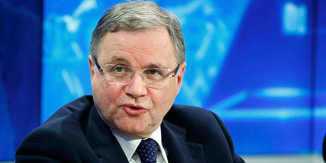 חרף התנגדות האיחוד האירופי: איטליה כבר סימנה פרצה להתערבות במערכת הבנקאית