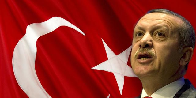 """המכה הבאה של הכלכלה הטורקית: הורדת דירוג על ידי מודי'ס לרמת """"זבל"""""""
