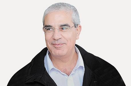 ראש מועצת זכרון יעקב אלי אבוטבול