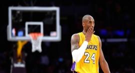קובי בראיינט שחקן NBA , צילום: איי אף פי