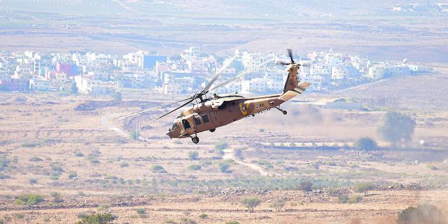 שני חיילים נהרגו לאחר שאחד מהם הפעיל רימון ליד מוצב בחרמון